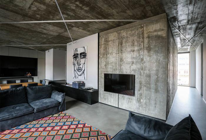 g51 apartment hito studio 6