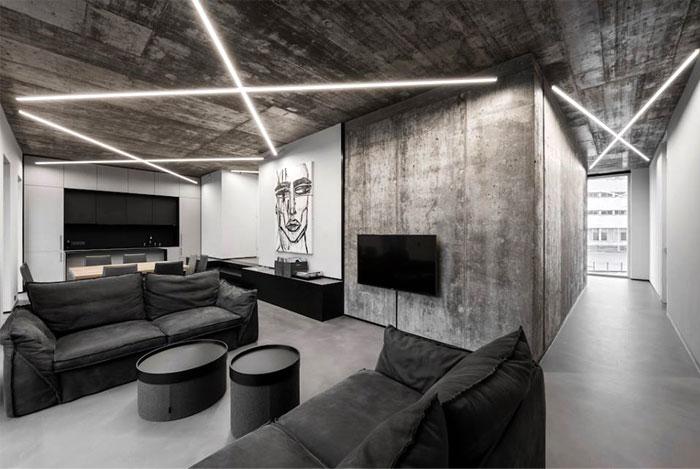 g51 apartment hito studio 7