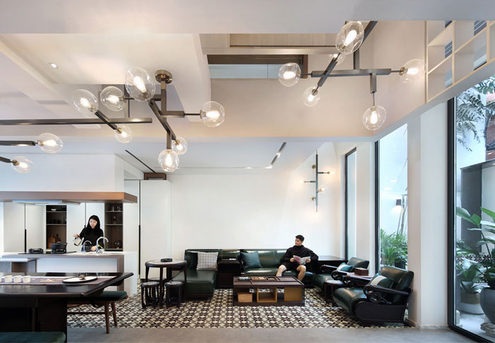 guangzhou china apartment inspiration group 22