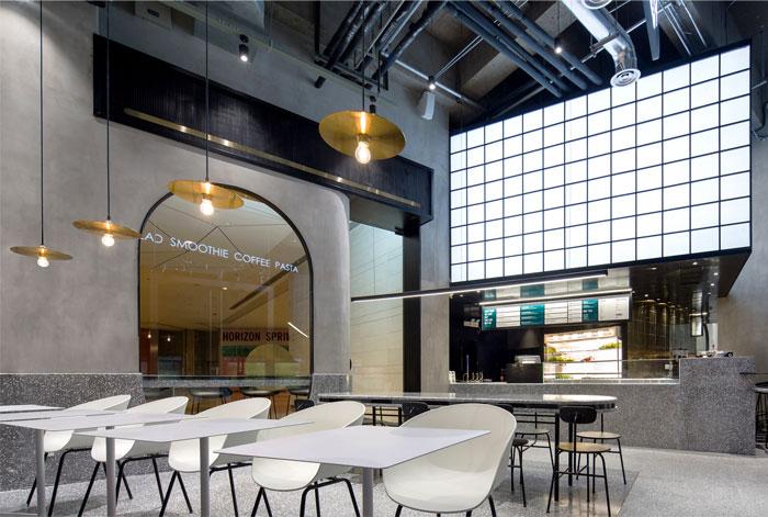 Pure Design Use Terrazzo To Create Range Of Furniture For