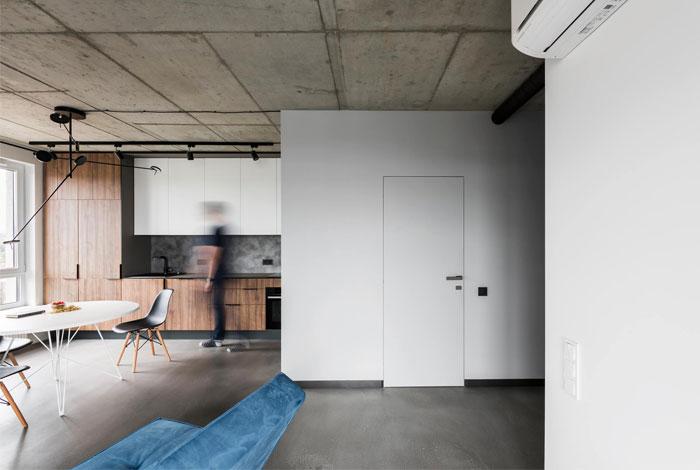 limited living space dizu 2