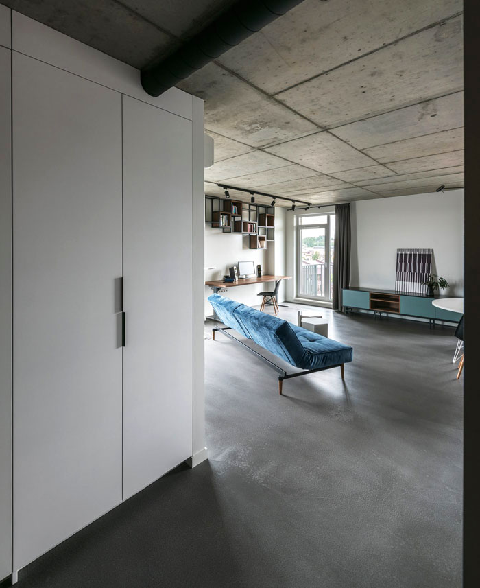 limited living space dizu 4