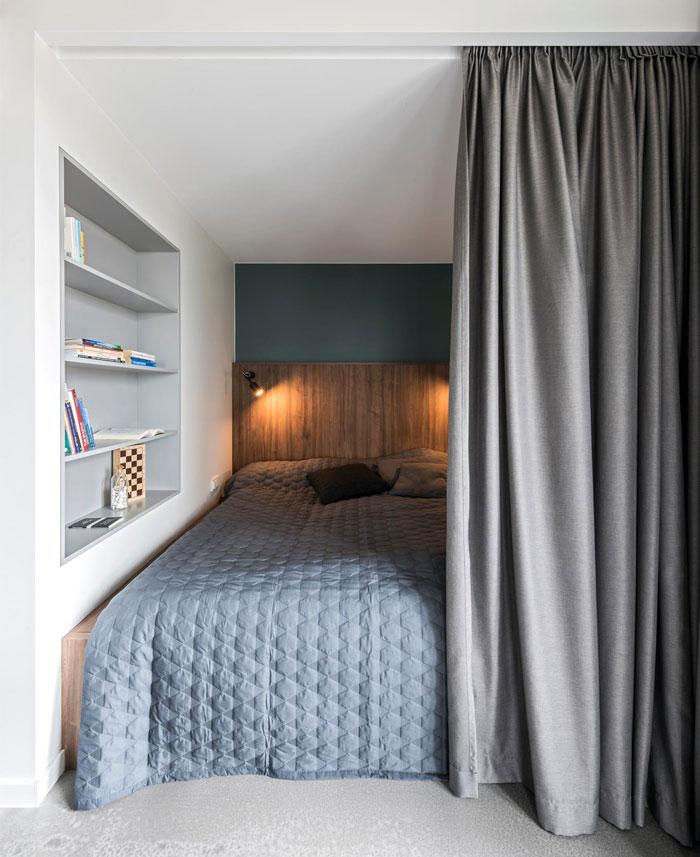 limited living space dizu 8