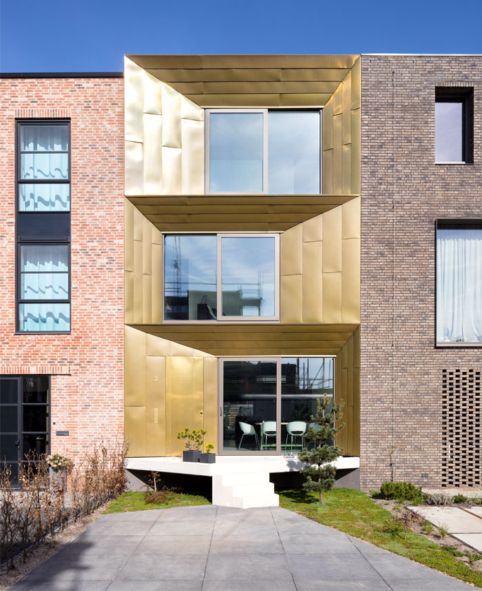 brass house amsterdam mopet architecten 7