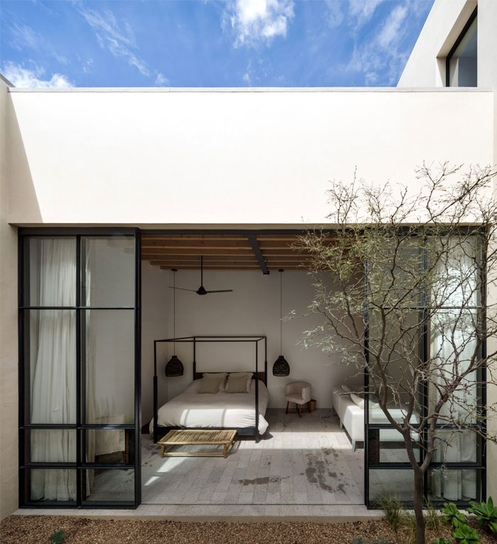 casa la quinta mexico perez palacios arquitectos asociados 4