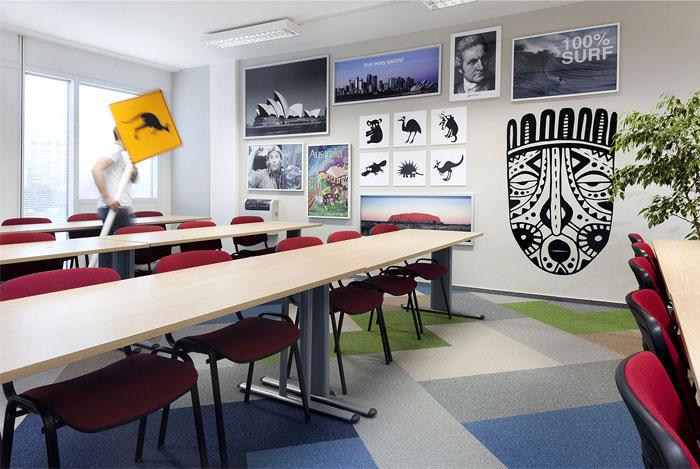 itce training center sofia cache atelier 1