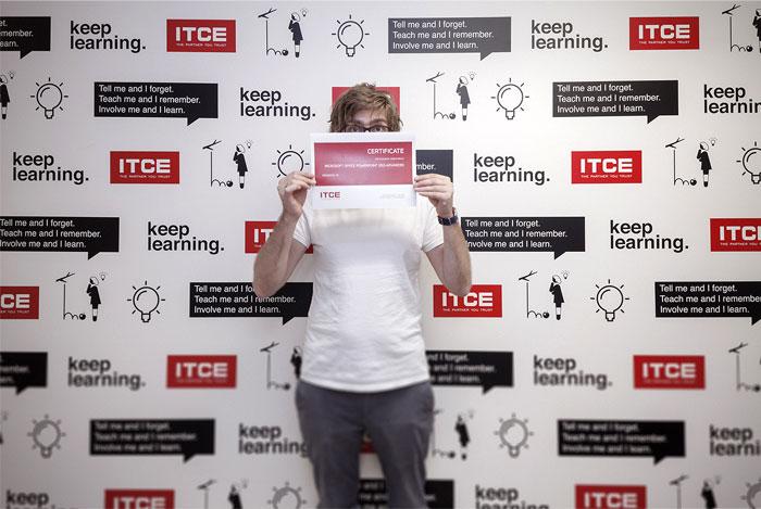 itce training center sofia cache atelier 3