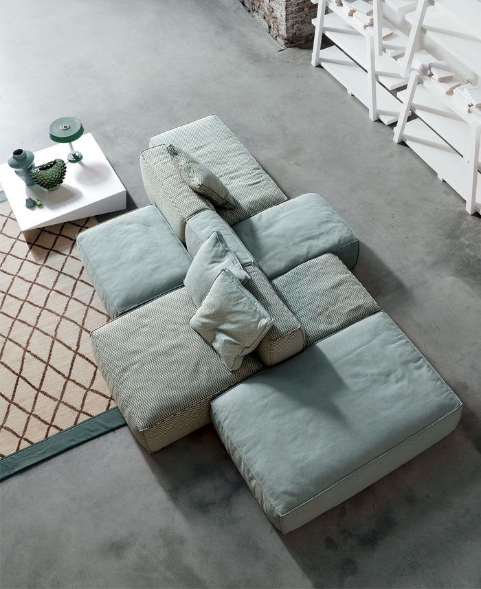 peanut b modular sofa 2