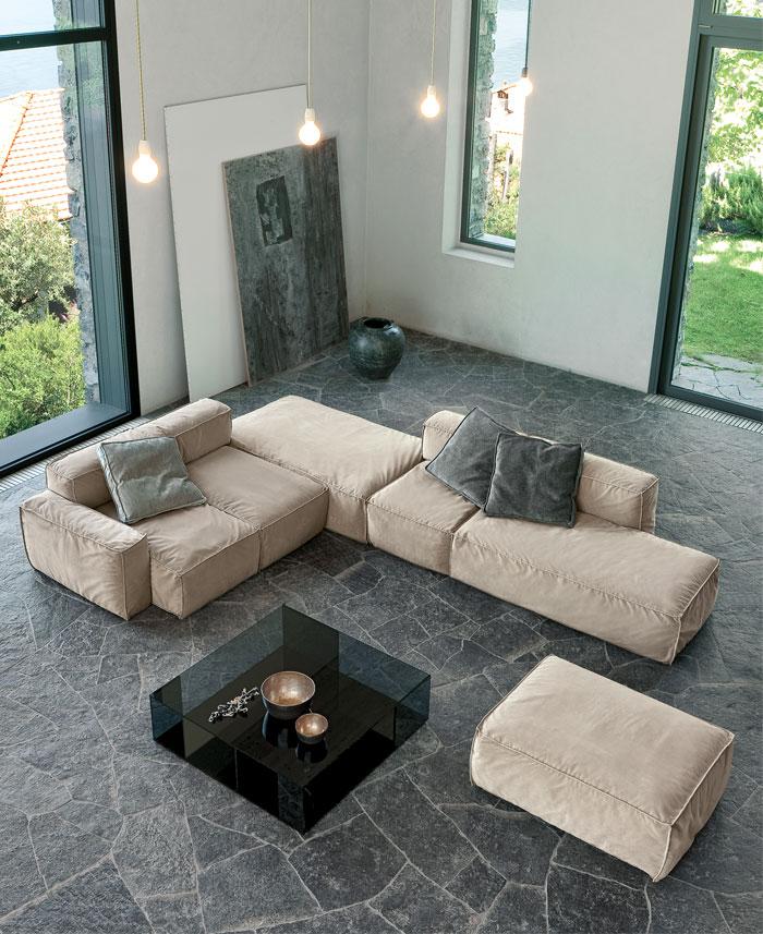 peanut b modular sofa 3