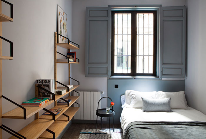 plutarco student housing apartments madrid 1
