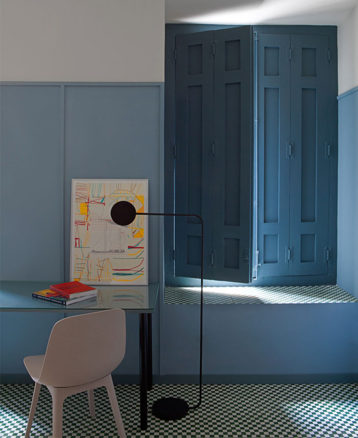 plutarco student housing apartments madrid 11