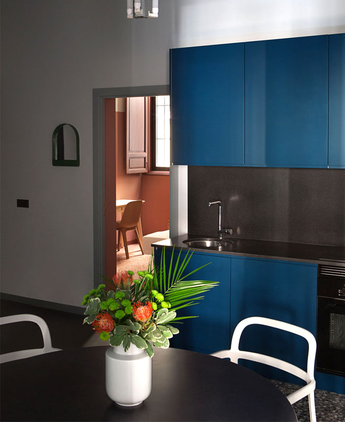 plutarco student housing apartments madrid 14