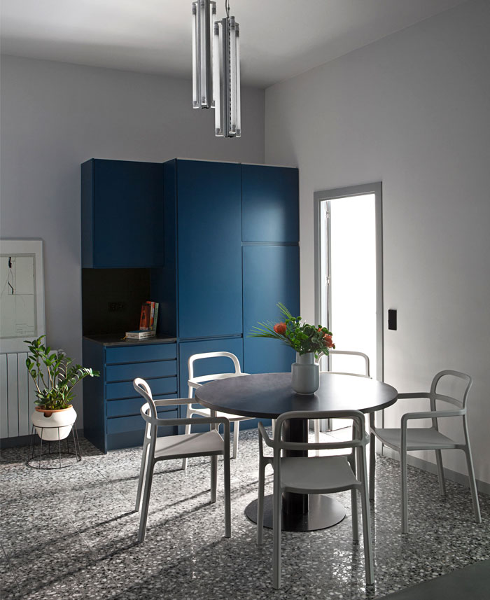 plutarco student housing apartments madrid 15