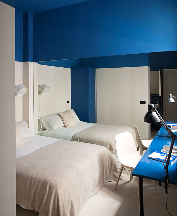 plutarco student housing apartments madrid 16