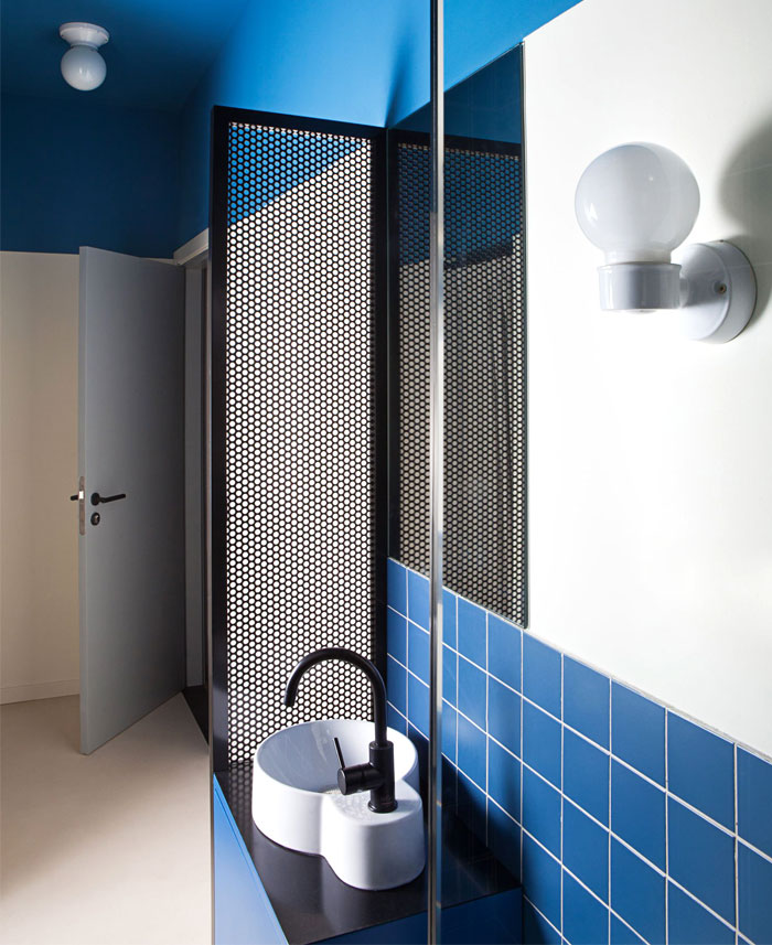 plutarco student housing apartments madrid 17