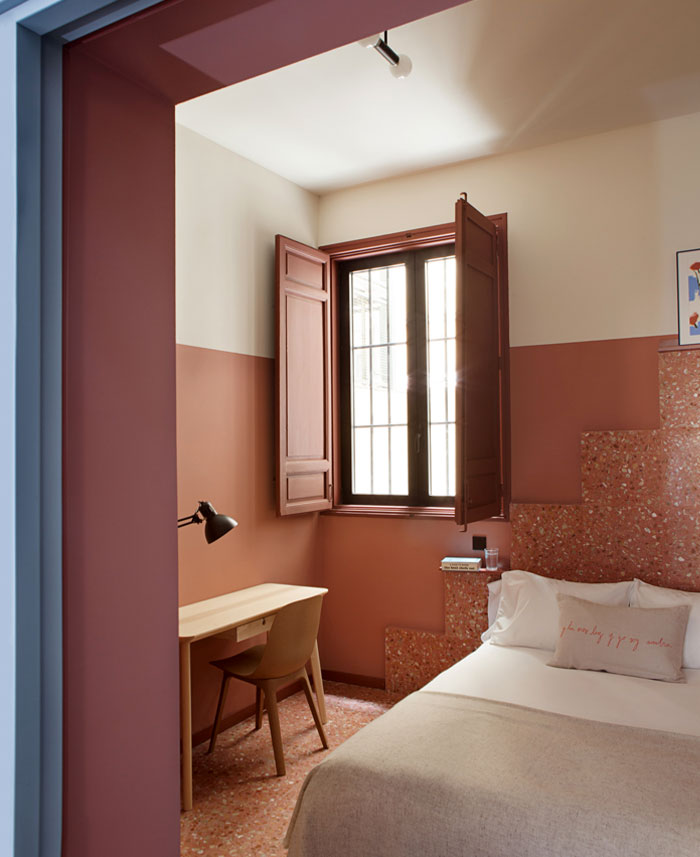 plutarco student housing apartments madrid8