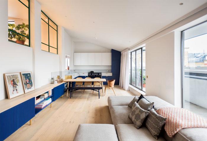 studio ulanowski covent garden penthouse 11