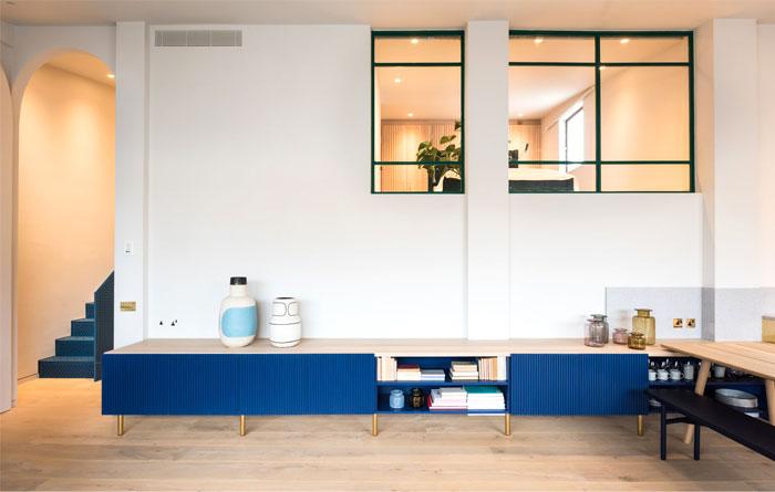 studio ulanowski covent garden penthouse 17