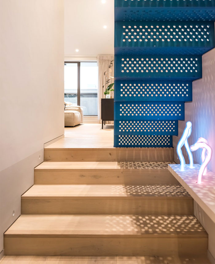 studio ulanowski covent garden penthouse 2