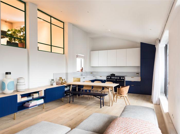 studio ulanowski covent garden penthouse 5