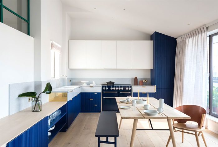 studio ulanowski covent garden penthouse 9