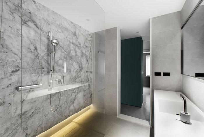 wei yi international design associates apartment 14