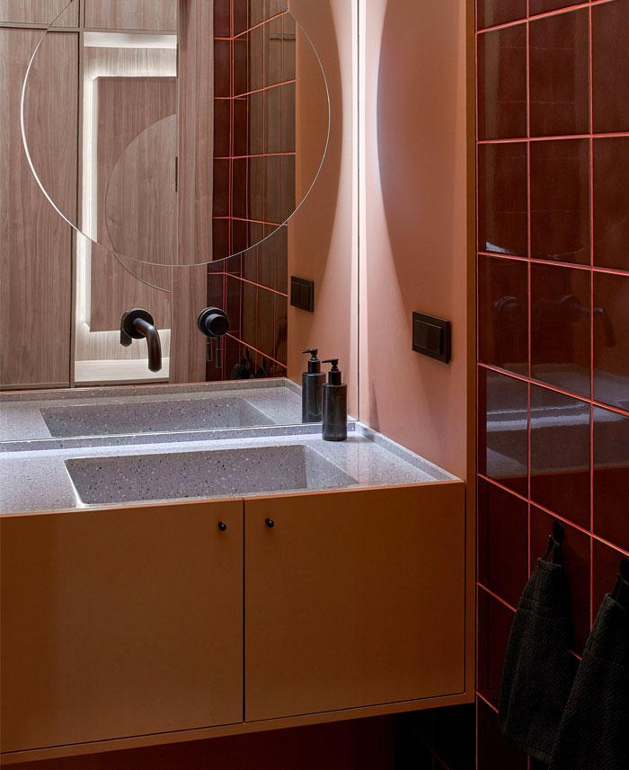 lera brumina renovation minsk apartment 13
