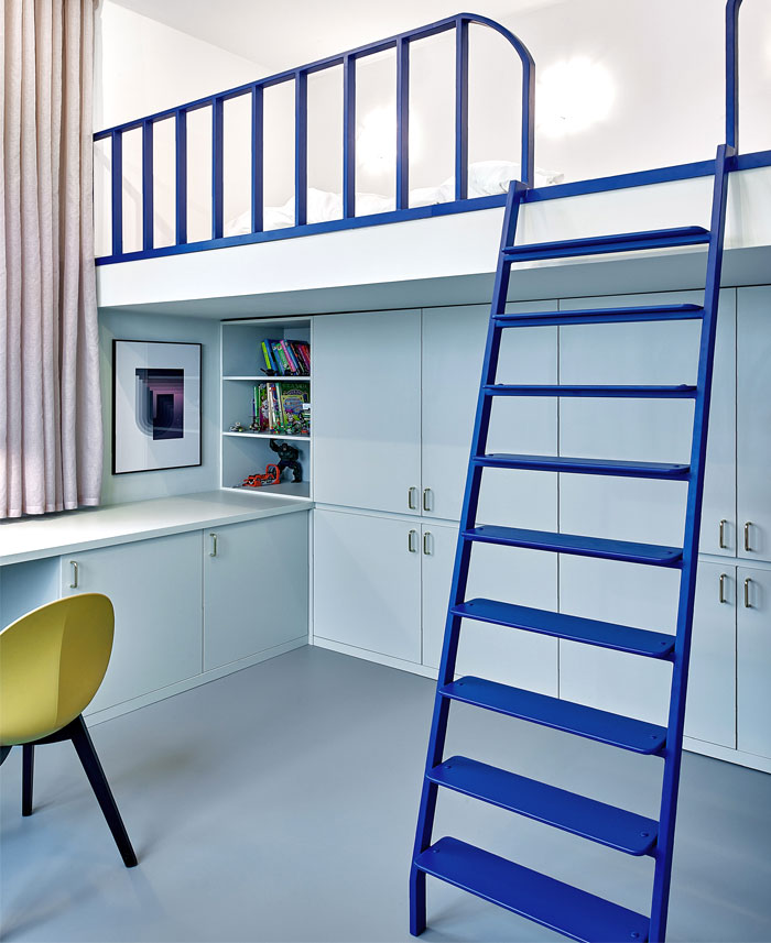 lera brumina renovation minsk apartment 14
