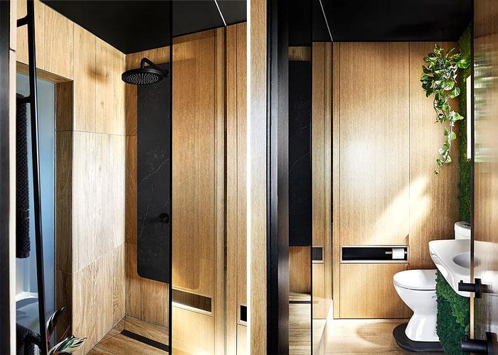 multifunctional design apartment 35 square meter 1