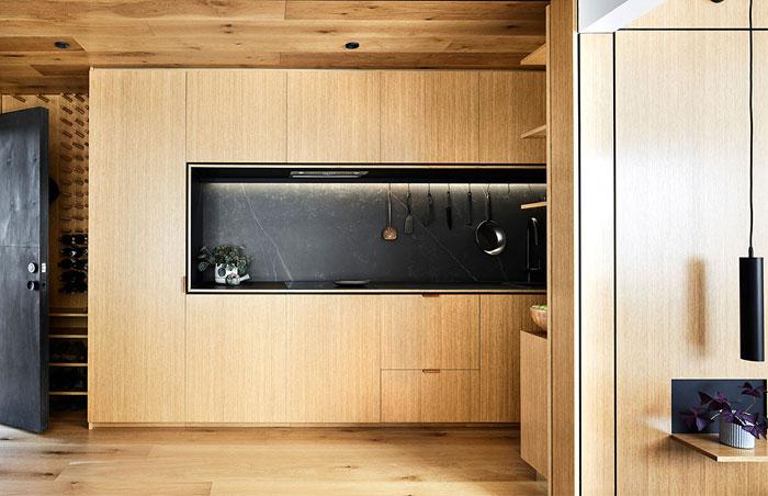 multifunctional design apartment 35 square meter 13