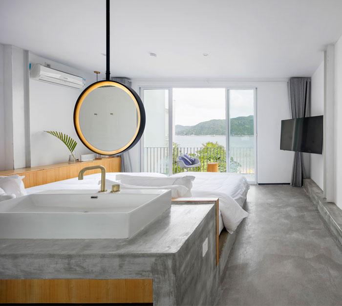 sixx hotel modulo architects 13