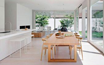 studio four bourne road residence 338x212