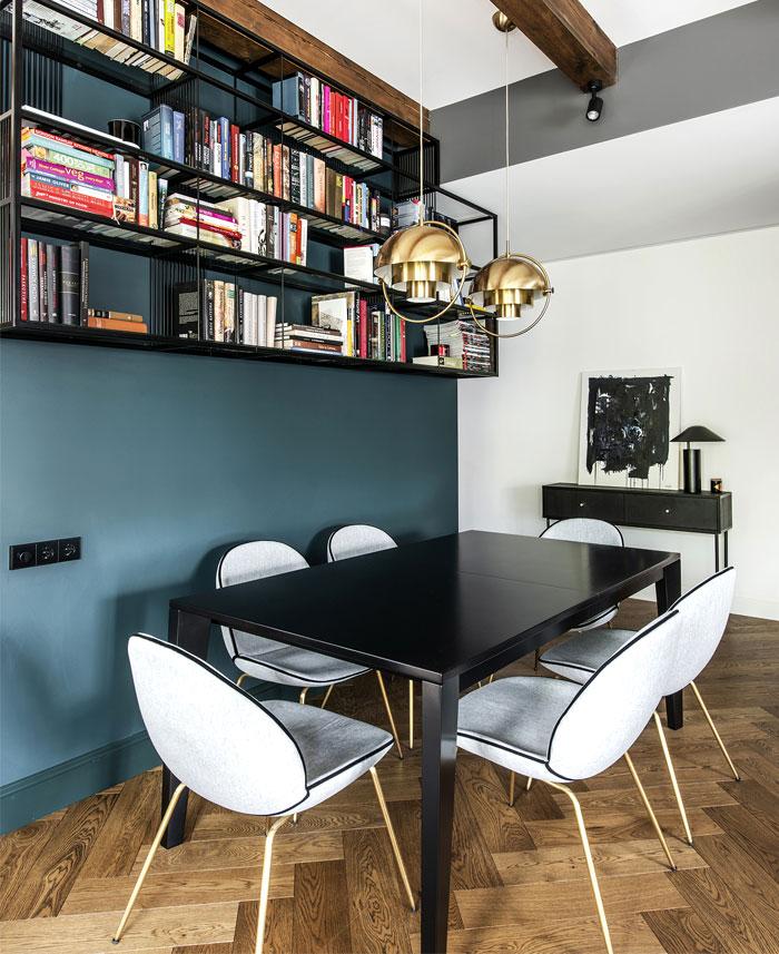 studio in arch loft vilnius 6