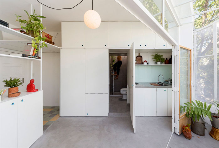 apartment 18m2 argentina by ir arquitectura 13