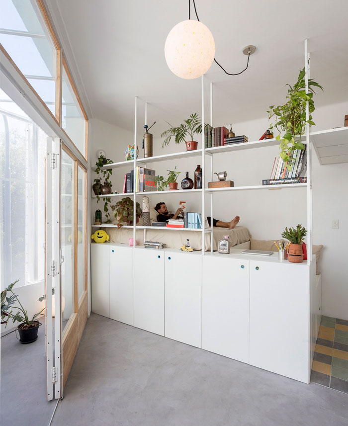 apartment 18m2 argentina by ir arquitectura 2