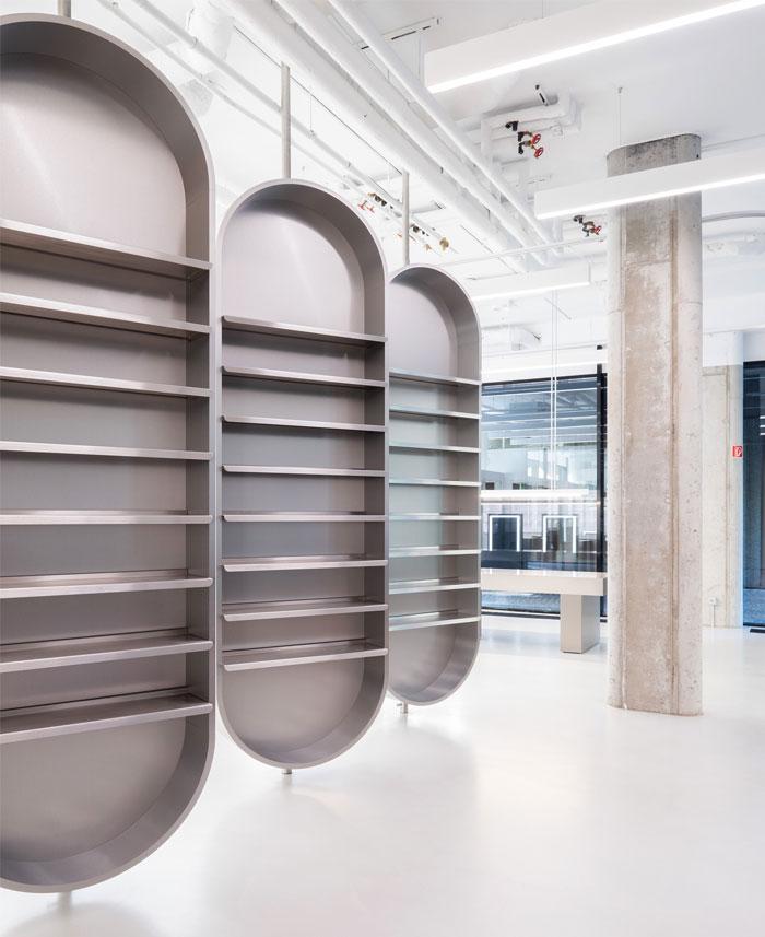 batek architekten zalando beauty station 1