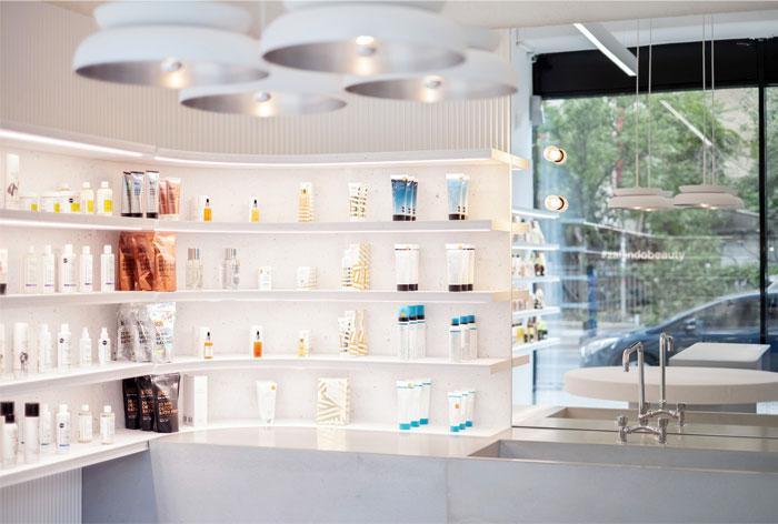 batek architekten zalando beauty station 11