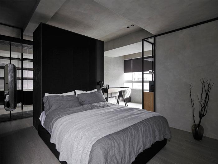 beds suitable mans taste home office