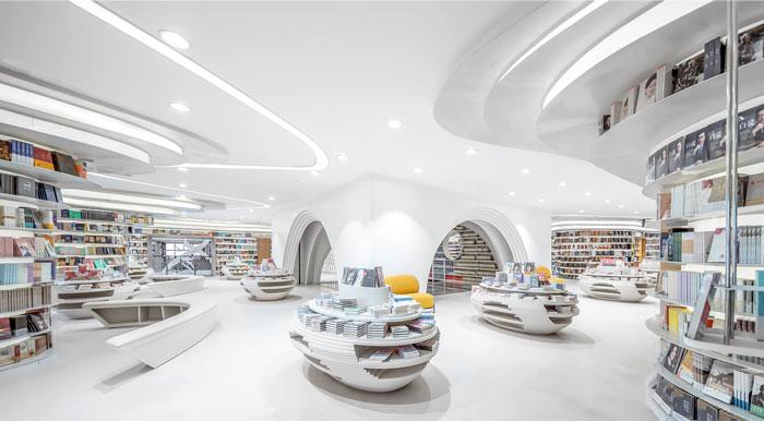 bookstore wutopia lab 11