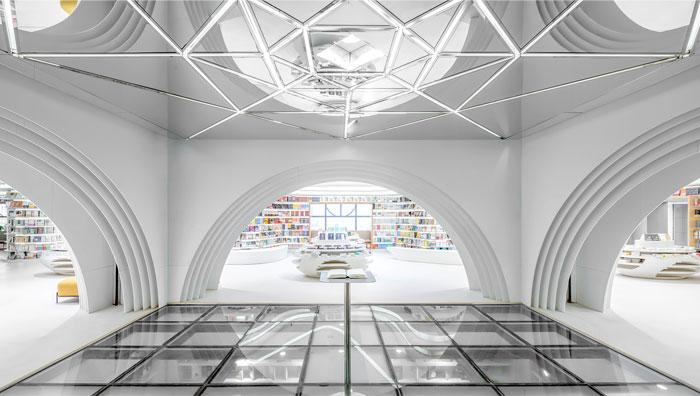 bookstore wutopia lab 17