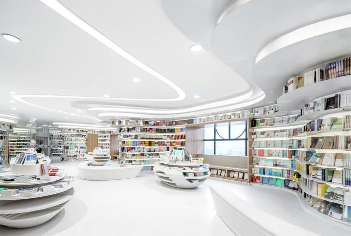bookstore wutopia lab 19