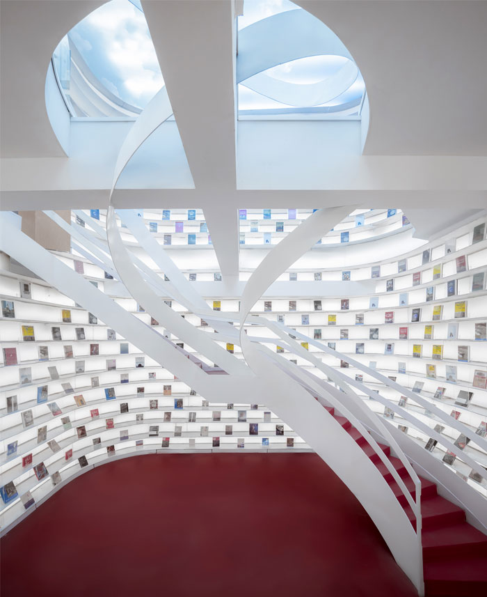 bookstore wutopia lab 21