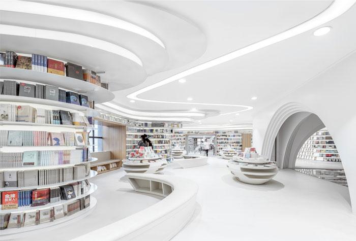 bookstore wutopia lab 8