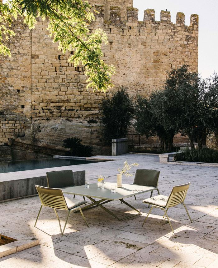 fast italian outdoor furniture manufacturer 8