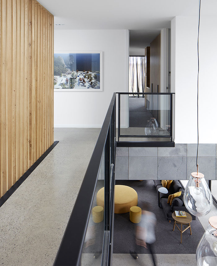 finnis architects quarry house 1