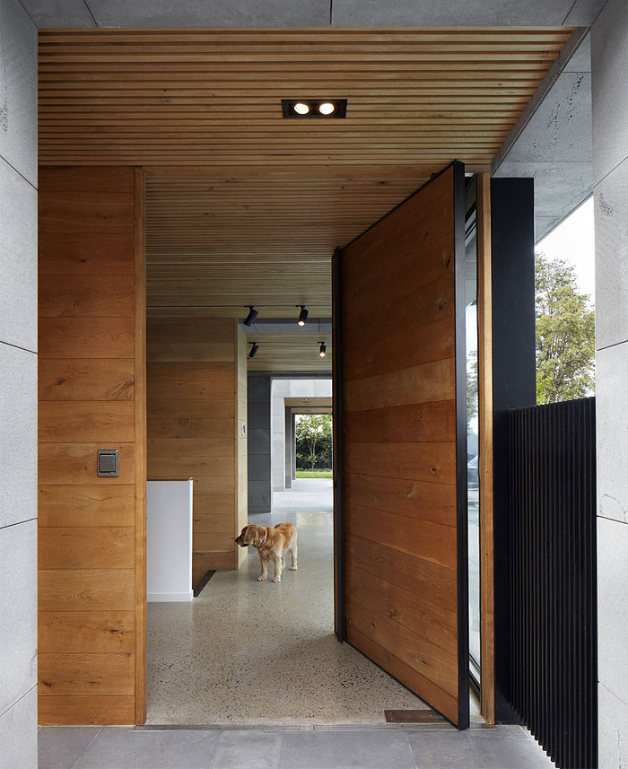 finnis architects quarry house 14