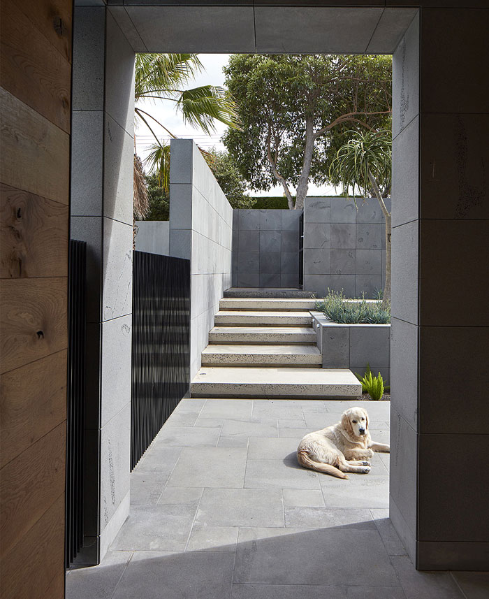 finnis architects quarry house 6