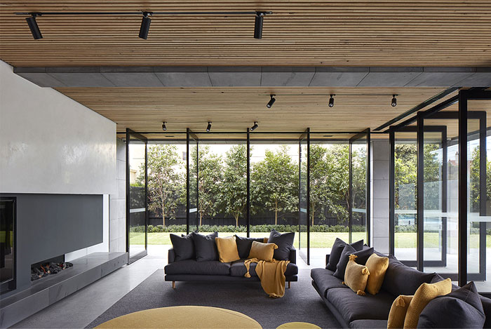finnis architects quarry house 8