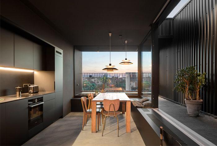 floating penthouse berlin atelier zafari 4