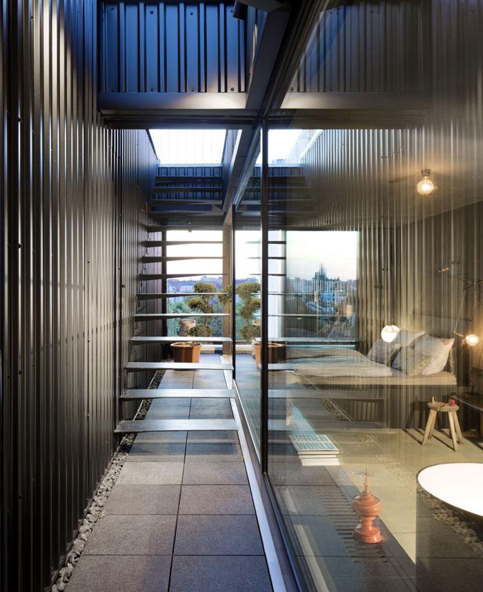 floating penthouse berlin atelier zafari 5